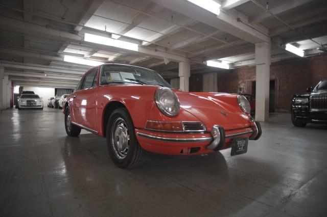 1967 Porsche 912 :15 car images available