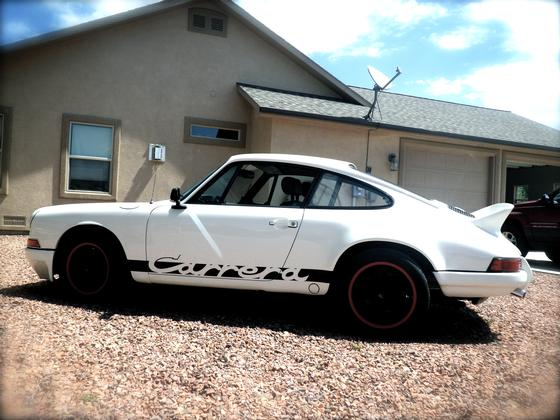 1968 Porsche 912 Coupe:8 car images available