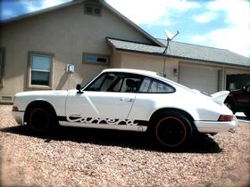 1968 Porsche 912 Coupe:8 car images available
