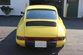 1966 Porsche 912 Coupe