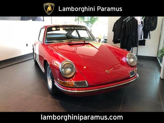 1967 Porsche 912 Coupe:15 car images available