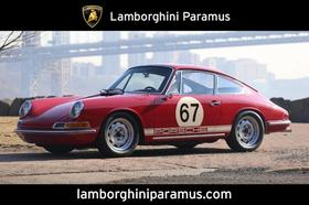 1967 Porsche 912 Coupe:24 car images available