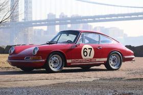 1967 Porsche 912 Coupe:24 car images available