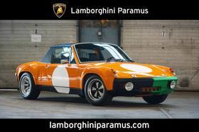 1972 Porsche 914 -6:24 car images available