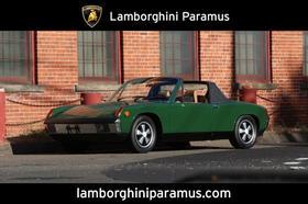 1970 Porsche 914 -6:8 car images available
