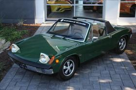1970 Porsche 914 -6:24 car images available