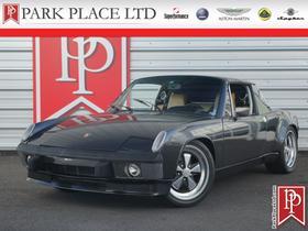 1973 Porsche 914 :24 car images available