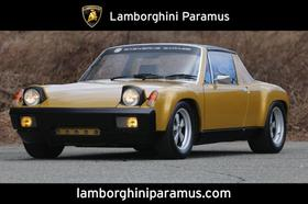 1972 Porsche 914 :24 car images available