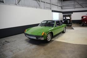 1971 Porsche 914 1.7:9 car images available