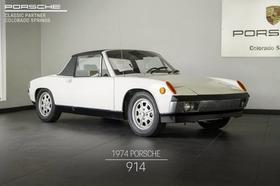 1974 Porsche 914 2.0:22 car images available