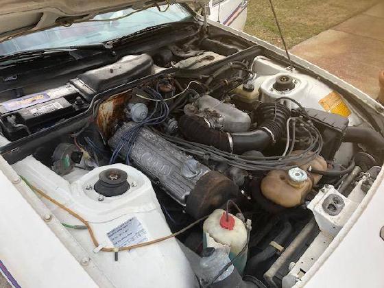 1977 Porsche 924 Martini Edition