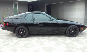 1988 Porsche 924 Special Edition:24 car images available