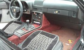 1988 Porsche 924 Special Edition