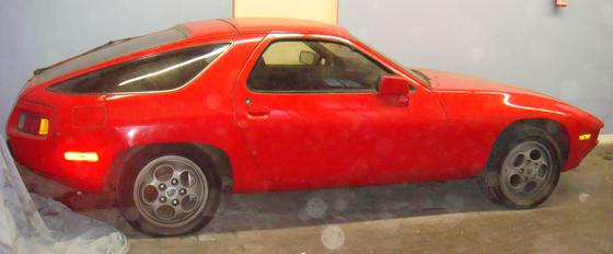 1979 Porsche 928 :3 car images available