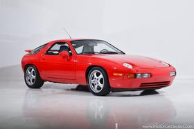 1995 Porsche 928 GTS:24 car images available