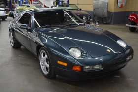 1994 Porsche 928 GTS:12 car images available
