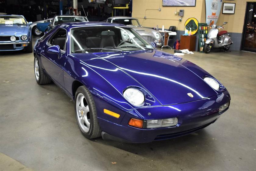1994 Porsche 928 GTS:12 car images available