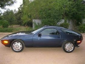 1985 Porsche 928 S:6 car images available
