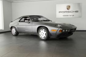 1986 Porsche 928 S:24 car images available