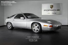 1991 Porsche 928 S4:24 car images available