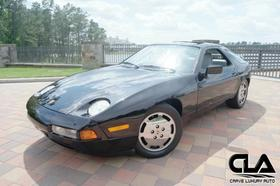 1988 Porsche 928 S4:24 car images available