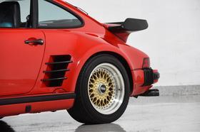 1988 Porsche 930 Turbo Slant Nose