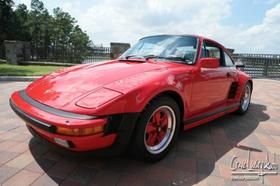 1988 Porsche 930 Turbo Slant Nose:24 car images available
