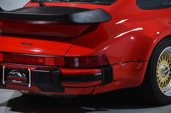 1988 Porsche 930 Turbo Slant Nose