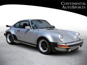 1979 Porsche 930 Turbo:24 car images available