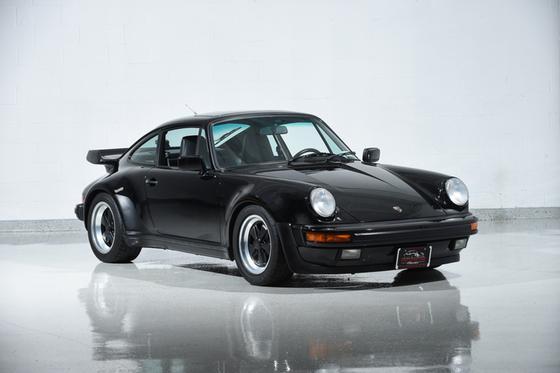 1987 Porsche 930 Turbo:24 car images available