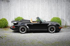 1988 Porsche 930 Turbo:24 car images available