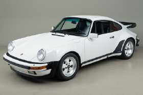 1989 Porsche 930 Turbo:12 car images available