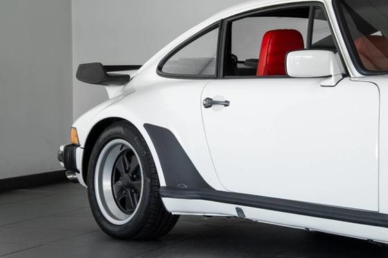 1982 Porsche 930 Turbo