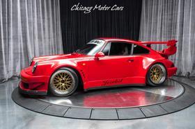 1989 Porsche 930 Turbo:24 car images available