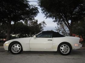 1991 Porsche 944 S2:16 car images available