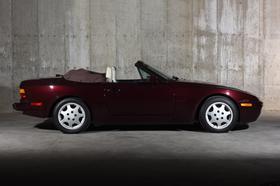 1990 Porsche 944 S2