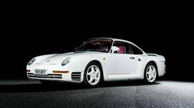 1988 Porsche 959 Komfort:24 car images available
