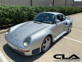 1988 Porsche 959 Komfort:24 car images available