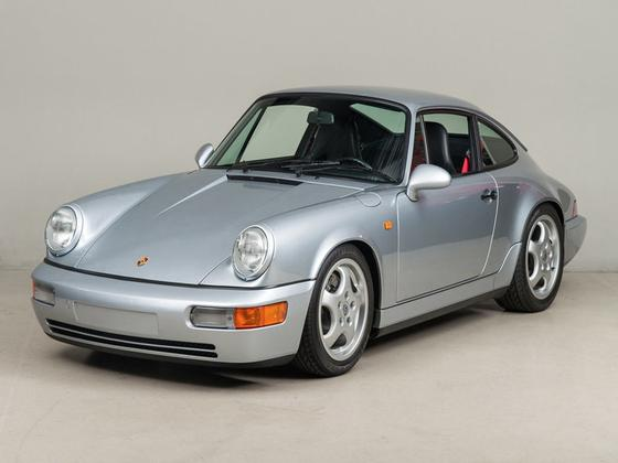 1992 Porsche 964 RS:15 car images available