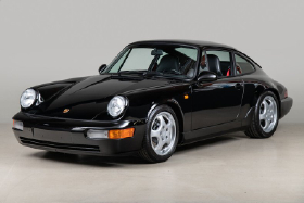 1992 Porsche 964 RS:9 car images available