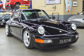 1993 Porsche 964 RS:12 car images available
