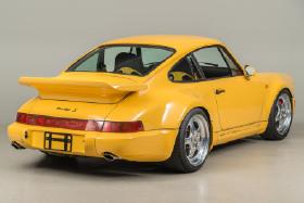1993 Porsche 964 Turbo S