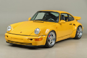 1993 Porsche 964 Turbo S:12 car images available