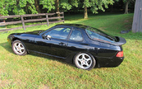 1992 Porsche 968 :3 car images available