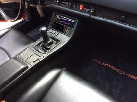 1995 Porsche 968 Cabriolet