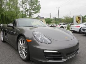 2014 Porsche Boxster :23 car images available