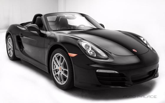 2015 Porsche Boxster :24 car images available