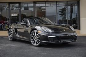 2016 Porsche Boxster :23 car images available
