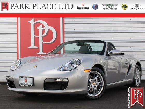 2007 Porsche Boxster :24 car images available