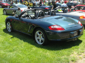 2005 Porsche Boxster :4 car images available